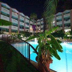 Gazipasa Star Hotel & Apart Сиде бассейн фото 2