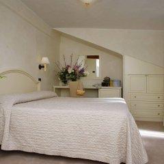 Отель Carlton Capri комната для гостей