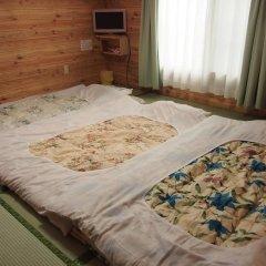 Отель Minshuku Kaisei 1 Якусима комната для гостей фото 2