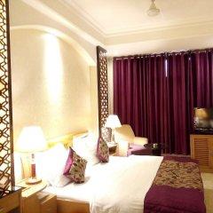 Отель Emperor Palms @ Karol Bagh Индия, Нью-Дели - отзывы, цены и фото номеров - забронировать отель Emperor Palms @ Karol Bagh онлайн комната для гостей фото 2