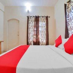 Отель OYO 35492 Solitude Resort Гоа комната для гостей фото 4