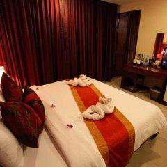 Malin Patong Hotel спа
