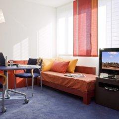 Отель Novotel Suites Nice Airport удобства в номере фото 2