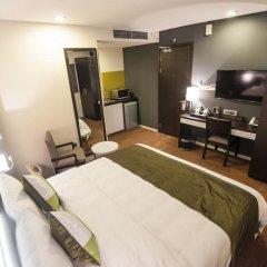 Отель Kuretake Inn Kim Ma 132 Ханой комната для гостей фото 5