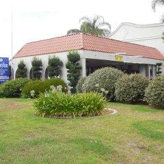 Отель Valley Inn США, Лос-Анджелес - отзывы, цены и фото номеров - забронировать отель Valley Inn онлайн фото 3