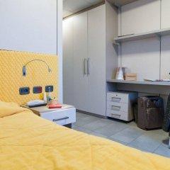 Отель Camplus Living Bononia комната для гостей фото 2