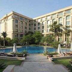 Отель The Grand New Delhi фото 5