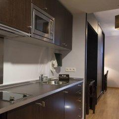 Отель Aparthotel Zenit Hall 88 в номере