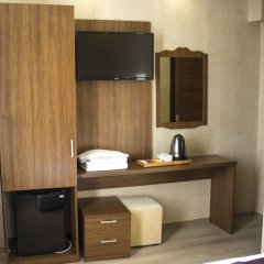 Best Nobel Hotel 2 удобства в номере