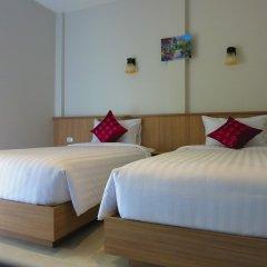 Отель Wongmuang Place комната для гостей фото 3