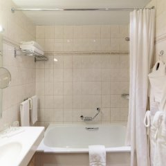 Гранд Отель Эмеральд 5* Стандартный номер двуспальная кровать фото 4
