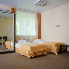 Гостиница СВ 3* Стандартный номер с 2 отдельными кроватями фото 12