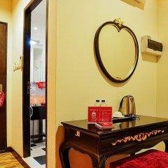 Отель Jinshan Сингапур удобства в номере