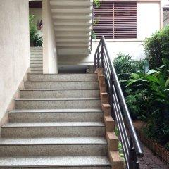 Отель Pt Court Бангкок фото 7