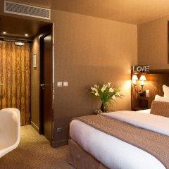 Отель B Montmartre комната для гостей фото 2