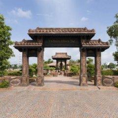 Отель Park Diamond Hotel Вьетнам, Фантхьет - отзывы, цены и фото номеров - забронировать отель Park Diamond Hotel онлайн