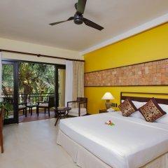 Отель Pandanus Resort фото 10