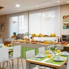 Отель Bonanova Park Испания, Барселона - 5 отзывов об отеле, цены и фото номеров - забронировать отель Bonanova Park онлайн питание фото 2