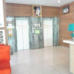 Отель Chawamit Residence Bangkok Бангкок интерьер отеля фото 2