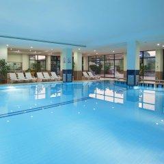 Grand Seker Hotel Турция, Сиде - 1 отзыв об отеле, цены и фото номеров - забронировать отель Grand Seker Hotel - All Inclusive онлайн бассейн