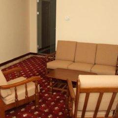 Отель Арцах балкон