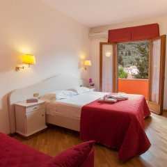 Hotel Le Rotonde Массароза комната для гостей фото 3