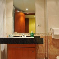 Отель Evenia Platja Mar ванная фото 2