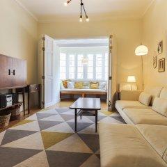 Отель Principe Real Delight by Homing Португалия, Лиссабон - отзывы, цены и фото номеров - забронировать отель Principe Real Delight by Homing онлайн фото 3
