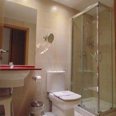 Hotel Gran Bahía Bernardo Сан-Себастьян ванная