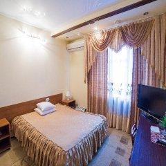 Отель Абсолют Стандартный номер фото 7