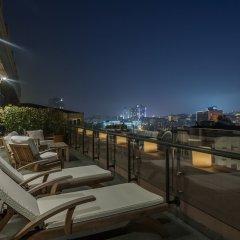Отель Park Hyatt Istanbul Macka Palas - Boutique Class балкон