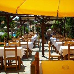 Potos Hotel питание фото 2