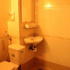 Legend Saigon Hotel ванная