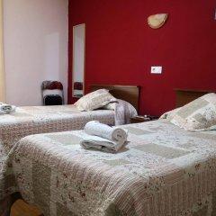 Отель Hostal Rober комната для гостей фото 5