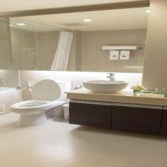 Отель Aspen Suites 4* Стандартный номер фото 5