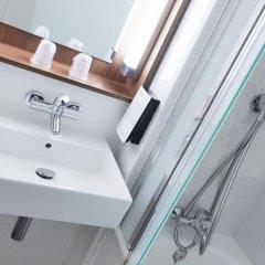 Отель Campanile Paris Est - Pantin ванная