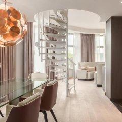 NH Collection Amsterdam Grand Hotel Krasnapolsky 5* Президентский люкс фото 3