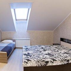 Nice Hostel Kazan комната для гостей