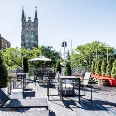 Отель C3 - Hotel art de vivre Канада, Квебек - отзывы, цены и фото номеров - забронировать отель C3 - Hotel art de vivre онлайн питание фото 2