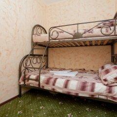 Мини-Отель Винтерфелл на Смоленской комната для гостей фото 3