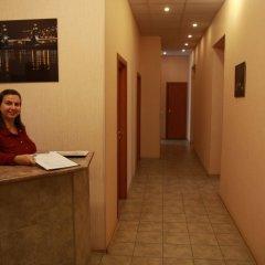 Мини-отель Большой 19 Санкт-Петербург спа