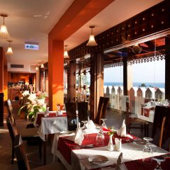 DoubleTree by Hilton Hotel Zanzibar - Stone Town питание
