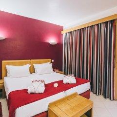 Отель Luna Forte da Oura Португалия, Албуфейра - отзывы, цены и фото номеров - забронировать отель Luna Forte da Oura онлайн комната для гостей фото 13