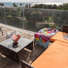 Sea N' Rent Selected Apartments Израиль, Тель-Авив - отзывы, цены и фото номеров - забронировать отель Sea N' Rent Selected Apartments онлайн приотельная территория