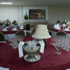 Отель Gran Continental Hotel Бразилия, Таубате - отзывы, цены и фото номеров - забронировать отель Gran Continental Hotel онлайн помещение для мероприятий фото 2