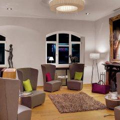 Отель Alpen Hotel München Германия, Мюнхен - 1 отзыв об отеле, цены и фото номеров - забронировать отель Alpen Hotel München онлайн интерьер отеля