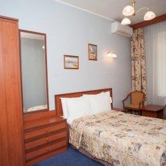 Гостиница Авита Красные Ворота комната для гостей фото 5