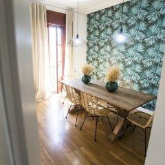 Отель Apartamento Luxury I Испания, Мадрид - отзывы, цены и фото номеров - забронировать отель Apartamento Luxury I онлайн интерьер отеля