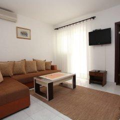 Отель Memidz Черногория, Будва - отзывы, цены и фото номеров - забронировать отель Memidz онлайн комната для гостей фото 2
