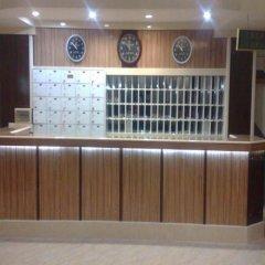 Palmiye Hotel Турция, Сиде - 3 отзыва об отеле, цены и фото номеров - забронировать отель Palmiye Hotel онлайн интерьер отеля фото 2
